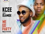 Kcee – We Go Party f. Olamide