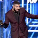 Drake Makes another huge achievement at the Billboards Music Award (See Full List Here)