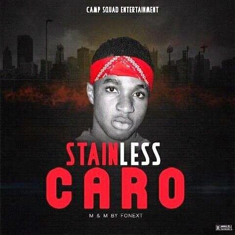[MUSIC] STANLESS_CARO
