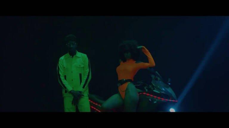 9ice – Epana [VIDEO]