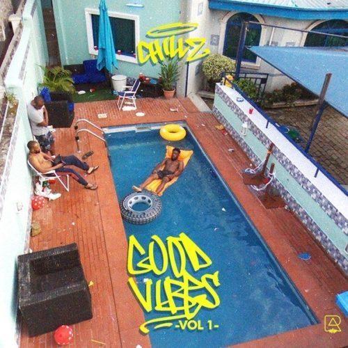 [New Music] Chillz ft. Falz – Chop Life
