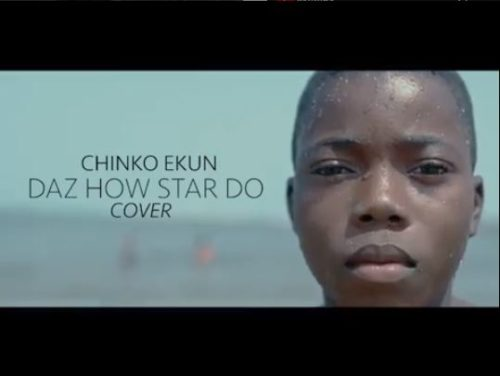 Chinko Ekun – 'Daz How Star Do' [Skiibii Cover]