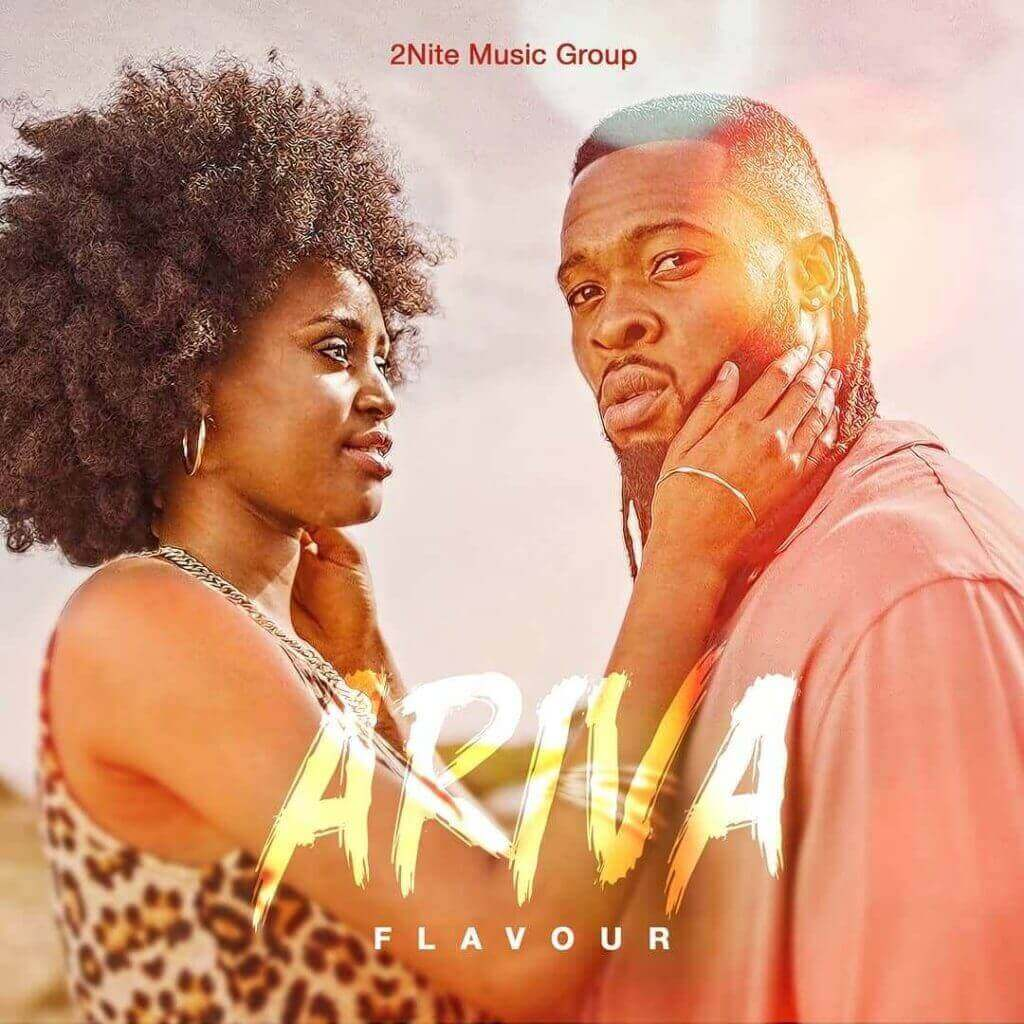 Flavour – Ariva [New Song + Video]
