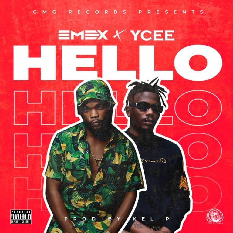 Emex feat. Ycee – Hello [VIDEO]