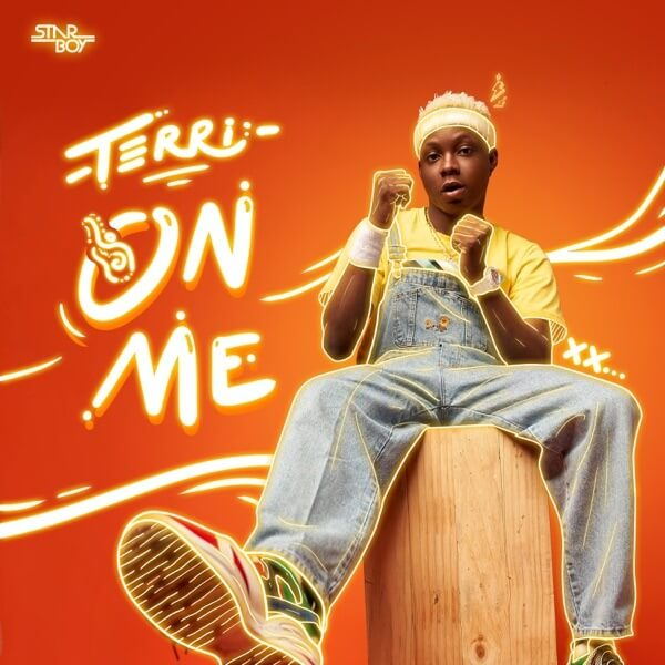 Terri – On Me [VIDEO]