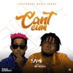 Sami feat. Erigga – Can't Cum [VIDEO]