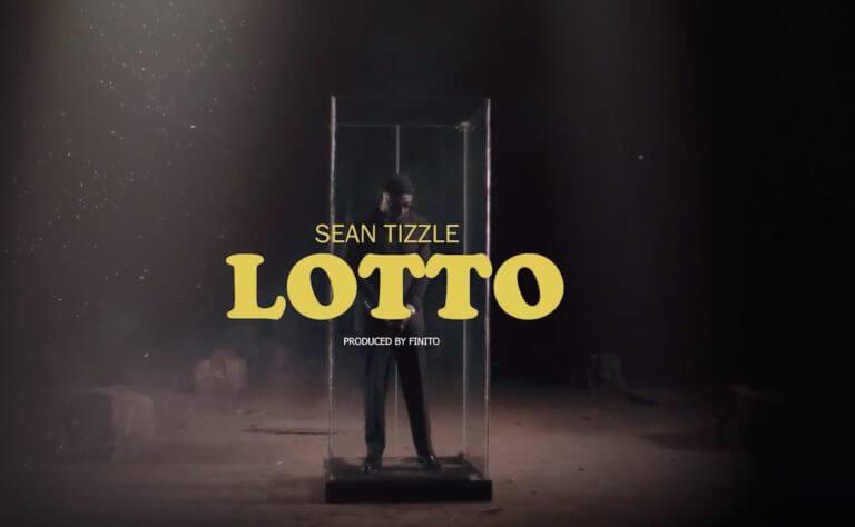 Sean Tizzle – Lotto [New Video]