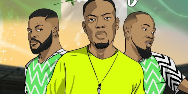 Tulenkey x Falz x Ice Prince – Proud Fvck Boys Remix (Naija Version)