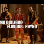 Umu Obiligbo feat. Phyno & Flavour – Culture [VIDEO]