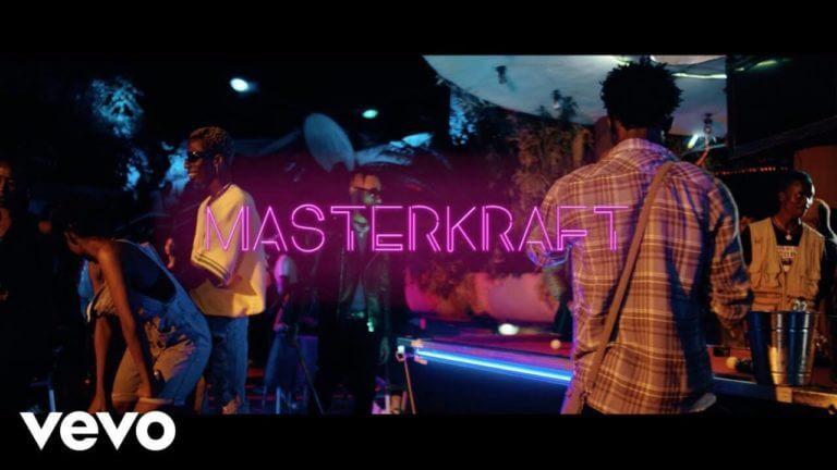 MasterKraft feat. Phyno x Selebobo – La La La [VIDEO]