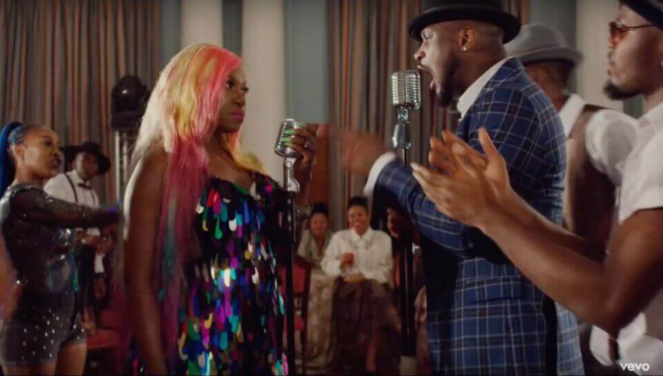 Mr. P feat. Niniola – One More Night [VIDEO]