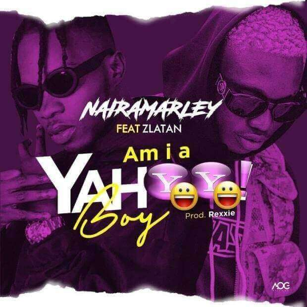 Zlatan x Naira Marley – Am I A Yahoo Boy (Viral Video)