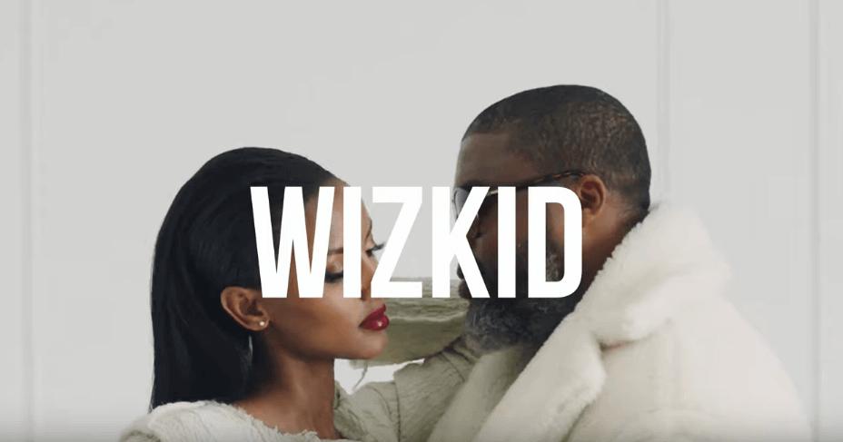 Larry Gaaga feat. Wizkid – Low [VIDEO]