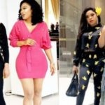 Overseas Based Doctor Accuses Tonto Dikeh Of Betraying Her Supposed 'Bestie' Bobrisky