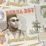 Download Mp3:- Burna Boy – Pull Up