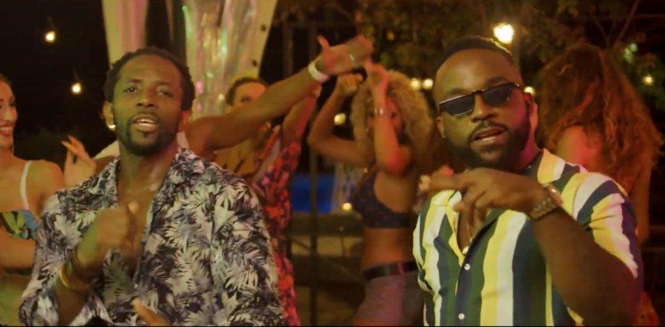 New Video: DJ Bright feat. Iyanya – 'Luv 2 Party