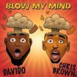 Davido Ft Chris Brown – Blow Your Mind