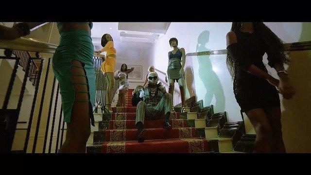 WATCH: Eugy feat. Harmonize – 'Lolo (Remix)'