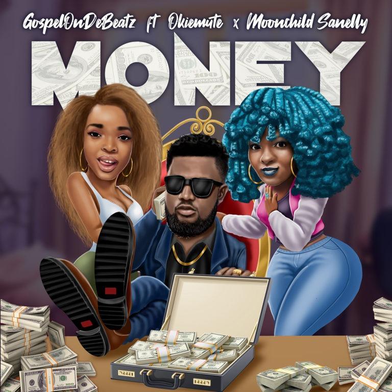 New Video: GospelOnDeBeatz feat. Okiemute & Moonchild Sanelly – 'Money'