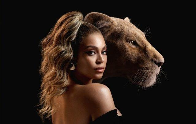 Beyonce feat. Blue Ivy Carter St. Jhn & Wizkid – 'Brown Skin Girl'