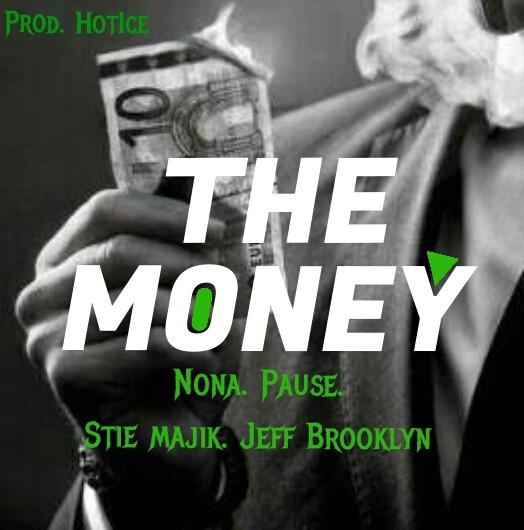 {HOT TRACK} PAUSE - MONEY
