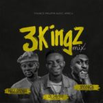 [Mixtape] DJ Davisy – Three Kings Mixtape