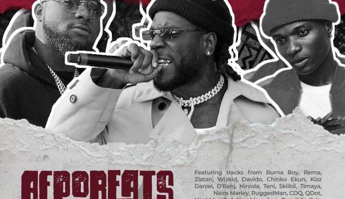[Mixtape] DJ Daley – Afrobeats Dynasty Mix