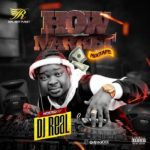 [Mixtape] DJ Real – How Market Mix