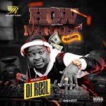 [Mixtape] DJ Real – How Market Mix