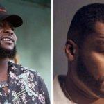 Davido Makes Shocking Revelation by Saying 50 Cent Owes Him Money