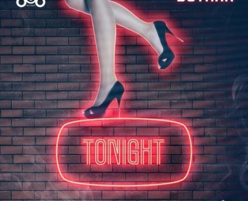 DOWNLOAD MP3: Dotman – Tonight (Prod. By CKay)
