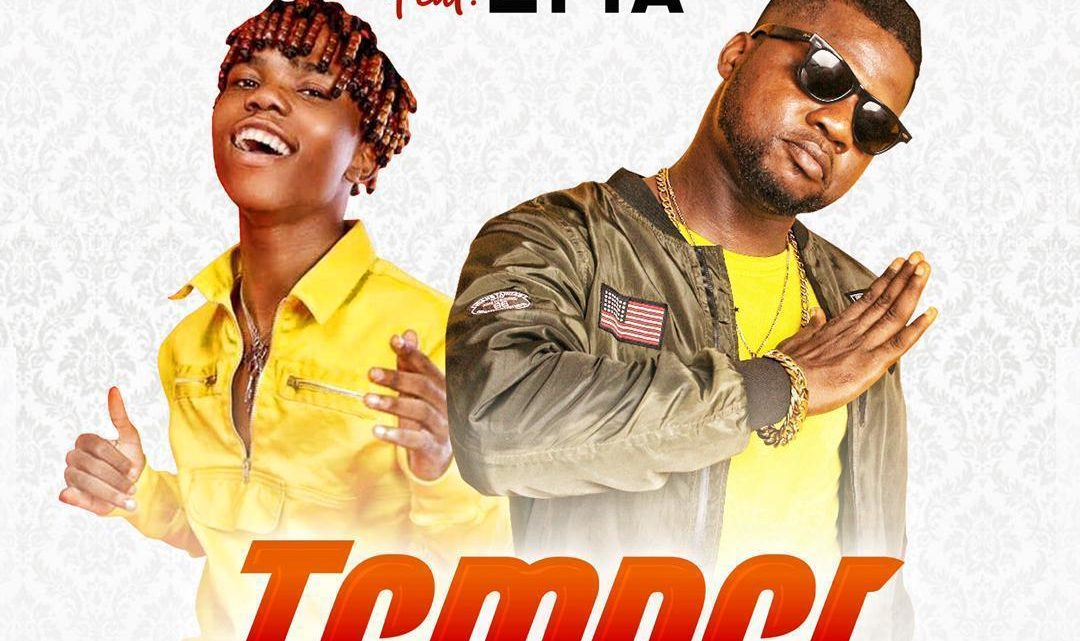 [MUSIC] HOVACCY FT. LYTA – TEMPER (PROD. BY REXXIE)