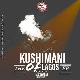 Oluwafemco_Kushimani of Lagos EP