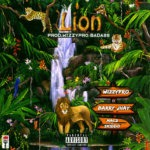 WizzyPro feat. Barry Jhay, Mac 2 & Skido – 'Lion'