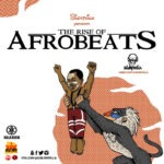 DJ MOTI CAKES – AFRO CLUB BANGERS
