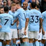 Manchester City Squad To Face Liverpool Is Out (See Team News)