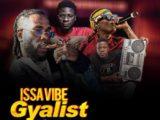 [Mixtape] DJ SJS – Issa Vibe x Gyalist 2019 (Special Mix)
