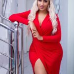 Ghanaian actress Juliet Ibrahim reveals that She Has Been Asked Out By a President