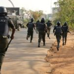 Shocker! Gunmen Open Fire On Mourners At Burial Ceremony In Benue, Kill 4 People