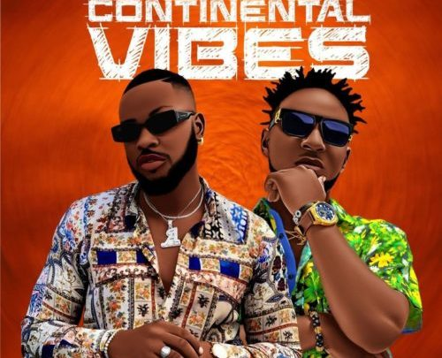TEDDY A X WILLISBEATZ – CONTINENTAL VIBES —