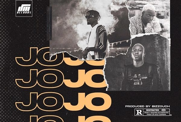 KING PERRYY X SOFT X TERRI - JOJO (PROD. BY BIZZOUCH)