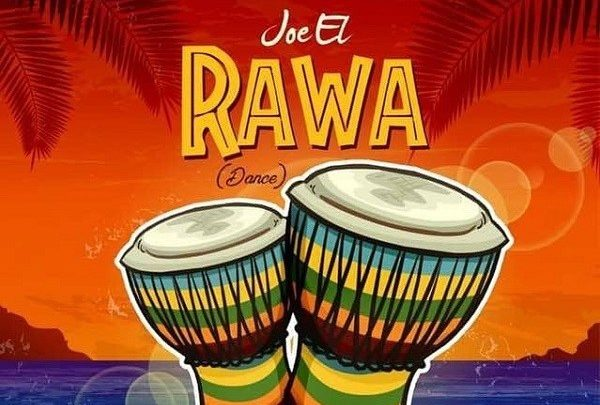 """JOE EL – RAWA (DANCE)   OFFICIAL VIDEO"" is locked JOE EL – RAWA (DANCE)   OFFICIAL VIDEO —"