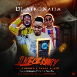 DJ AFRONAIJA X S BROWN X SANNY BLAZE – O NECCESARY