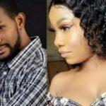 Uche Maduagwu trolls Mr. P for supporting BBNaija housemate Tacha