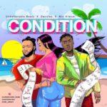 [Music] Unbelievable Beatz Ft. Davolee x Min Aimoni – Condition