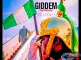 (MI Abaga & Blaqbonez Diss) Blackface ft. Freedom – Giddem