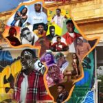 [Mixtape] Dejay Yella – Naija x Ghana Top And Hot Artist Mix