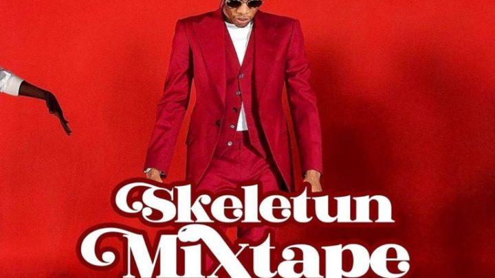 {Mixtape} DJ Kaywise – Skeletun