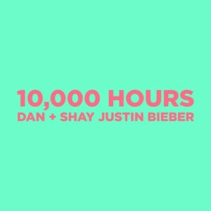 DAN + SHAY FT. JUSTIN BIEBER — 10,000 HOURS