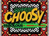 FABOLOUS – CHOOSY FT. JEREMIH & DAVIDO